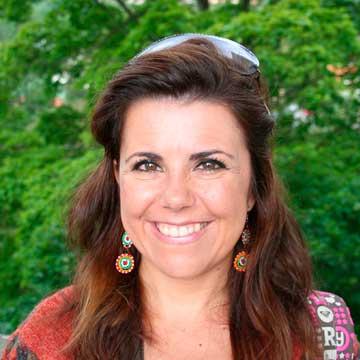 Cristina Sirera - Asesoria Legal y Gestión de Proyectos - CreativaLegal.com